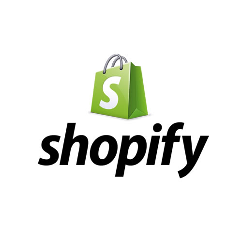 Integration with Shopify
