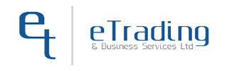 eTrading & Business Services Logo