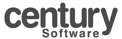 Century Software Logo