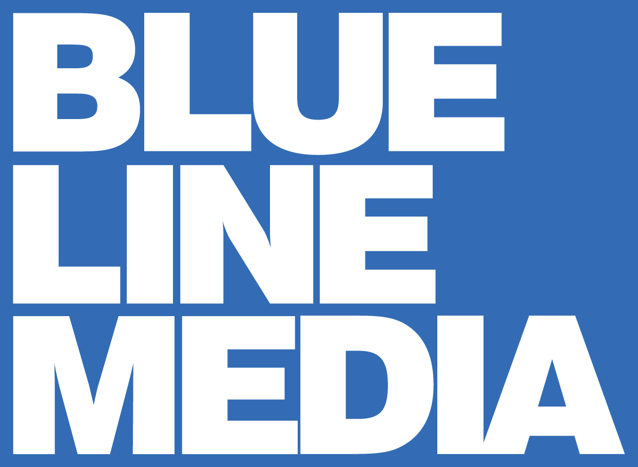 Bluelinemedia Logo